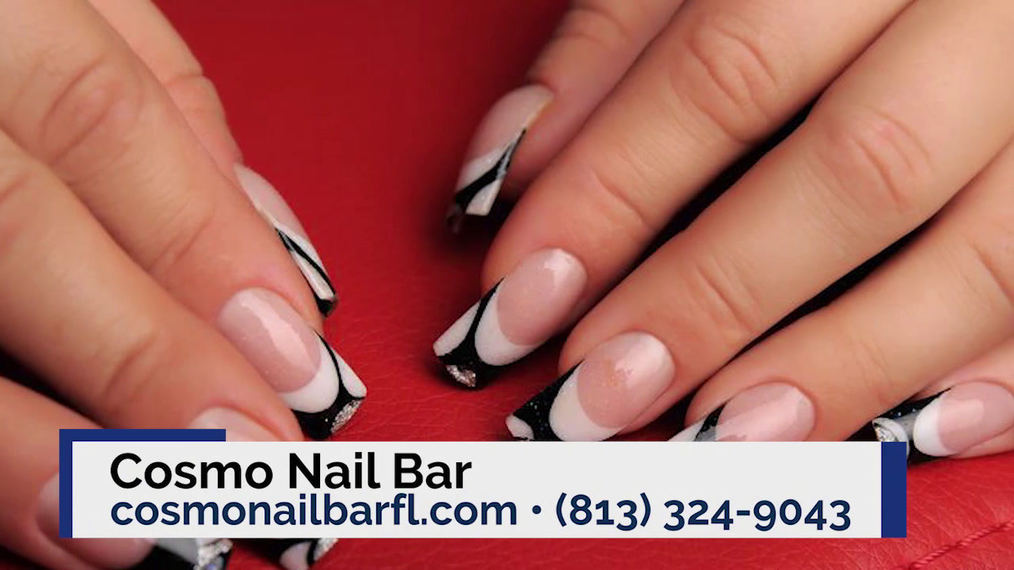 Nail Salon in Riverview FL, Cosmo Nail Bar