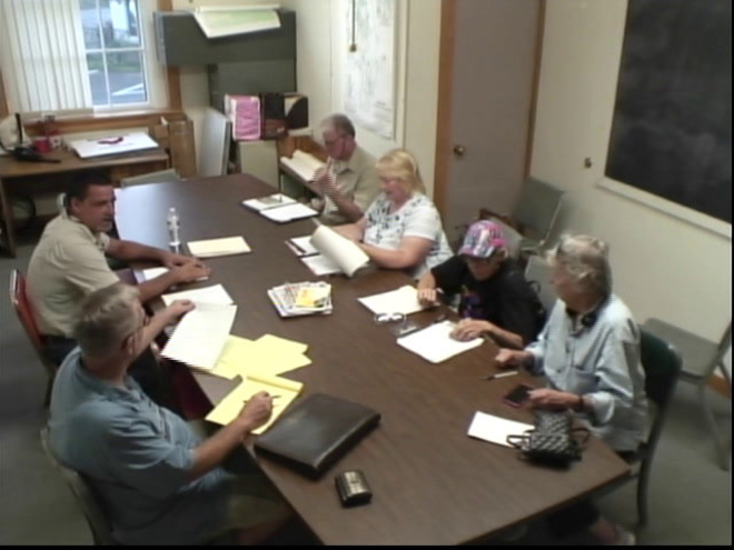 Belchertown Agricultural Commission 08-20-2019