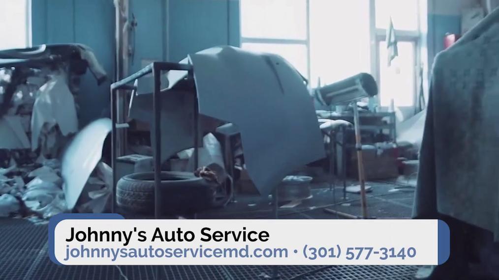Auto Repair Shops in Lanham MD, Johnny's Auto Service