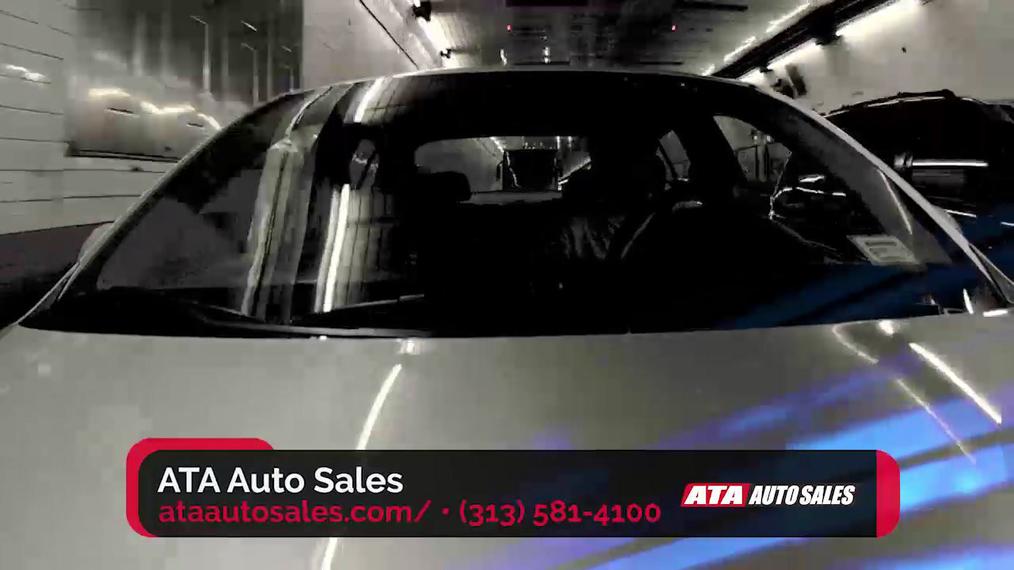 Auto Sales in Dearborn MI, ATA Auto Sales