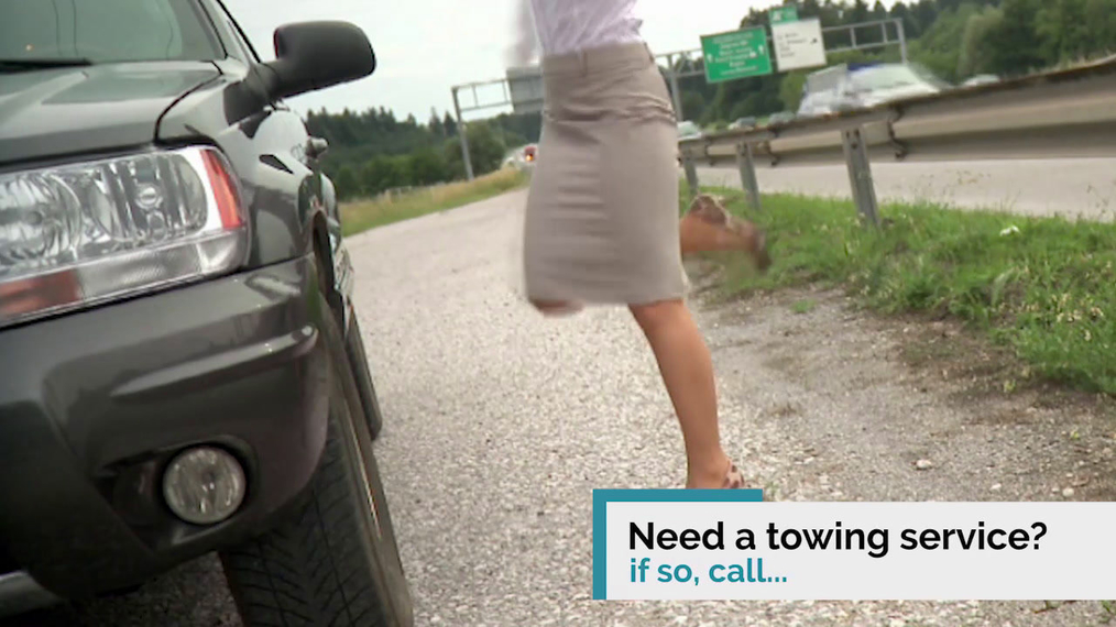 Towing in Hillsboro OR, Guardian Towing