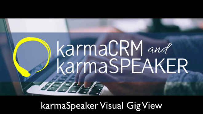 karmaSpeaker Gig Visual Page.mp4