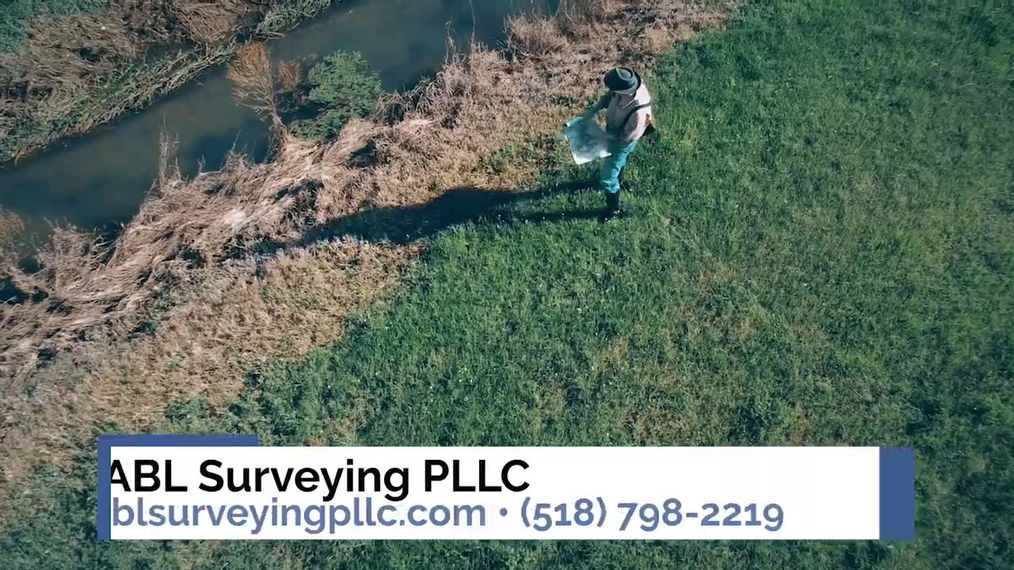 Land Surveyors in South Glens Falls NY, ABL Surveying PLLC