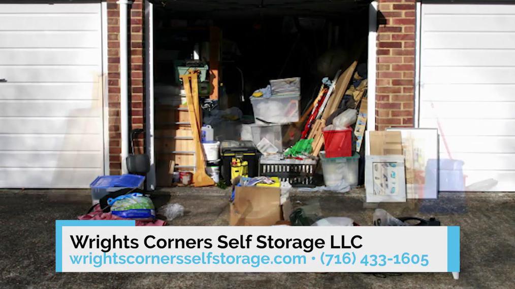 Self Storage in Lockport NY, Wrights Corners Self Storage LLC
