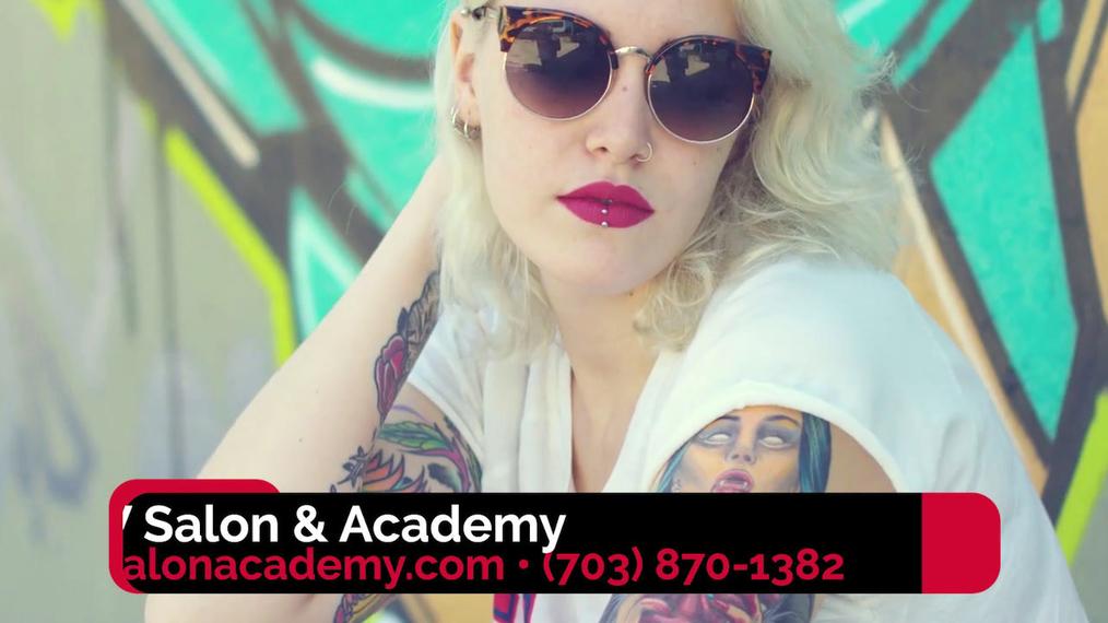 Hair Salon in Lansdowne Va, V Salon & Academy