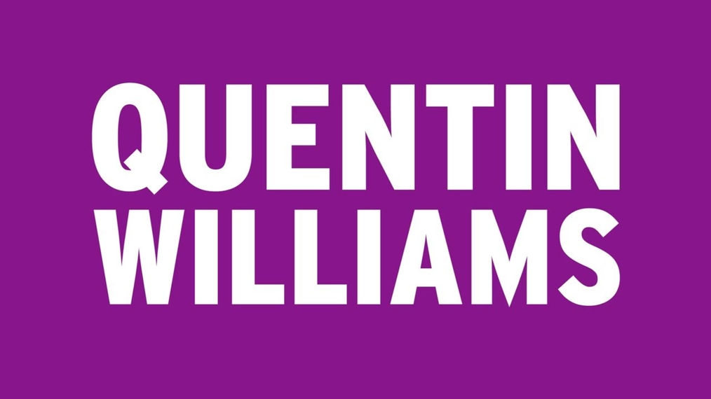 Interaction Hero Quentin Williams on Interact