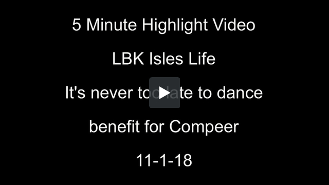 Compeer Dance Benefit