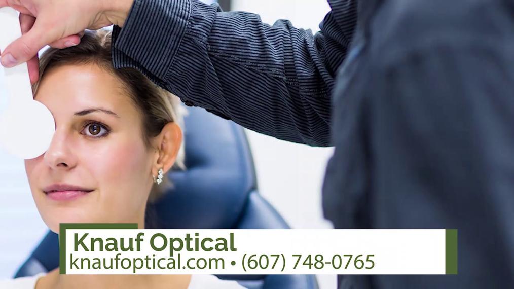 Optical Store in Endicott NY, Knauf Optical