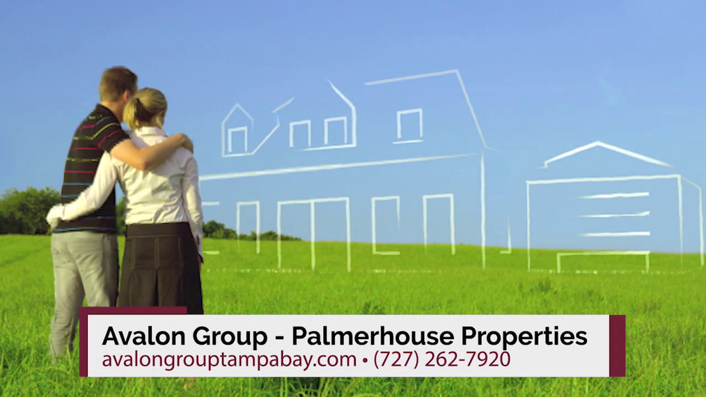 Realtor in St. Petersburg FL, Avalon Group - Palmerhouse Properties