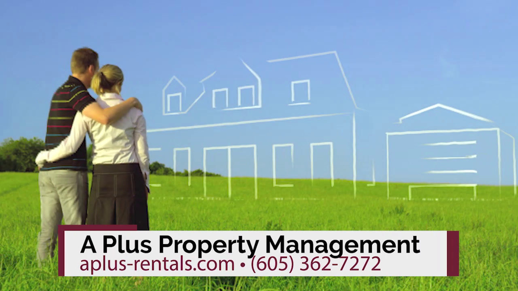 Property Management in Sioux Falls SD, A Plus Property Management
