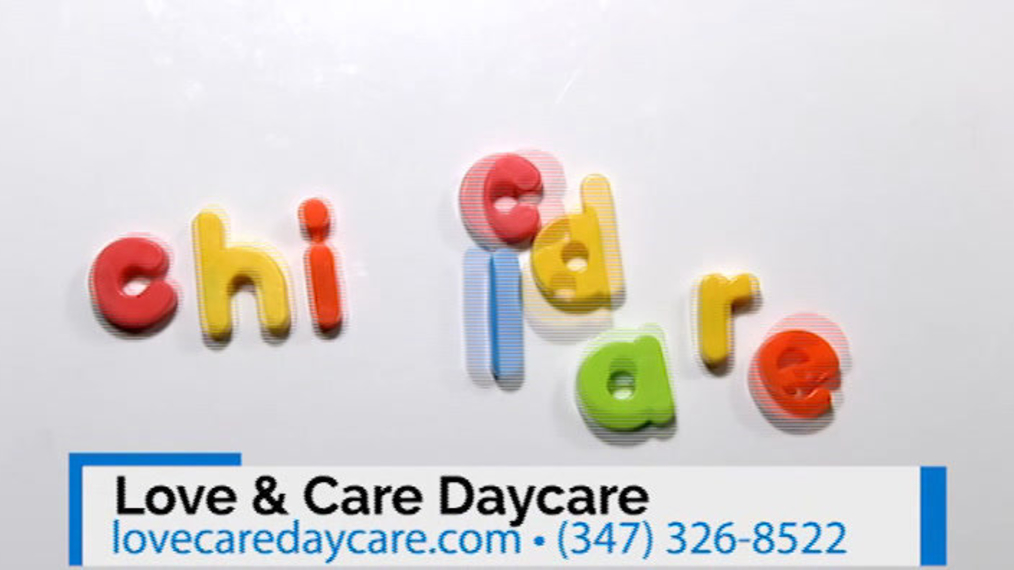 Day Care in Bronx NY, Love & Care Daycare