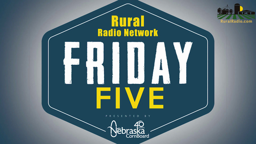 CORRECT VERSION Friday Five Dec 14 .mp4