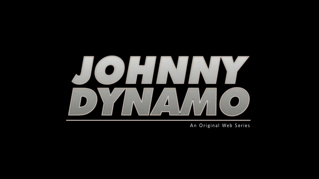 Johnny Dynamo Season 1 Episode 9 - The Smoking Gun.
