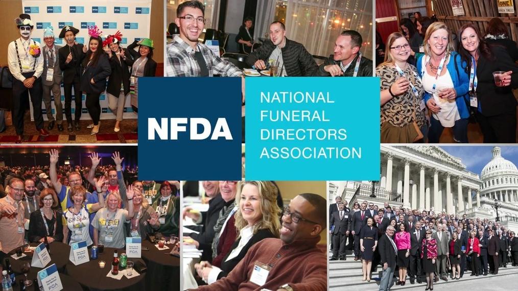 2018 NFDA Membership