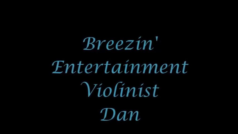 Breezin' Violinist D.M..mp4
