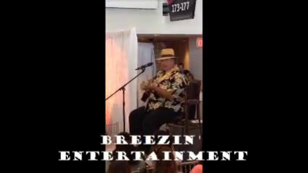 Breezin' Entertainment Ukulele Player.mp4