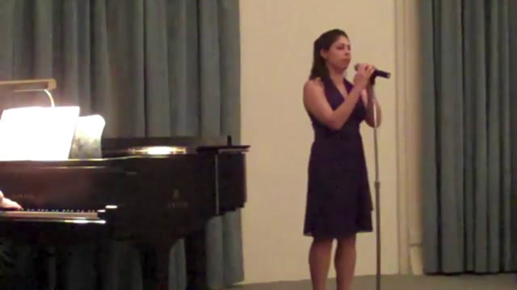 Vocalist B.A.