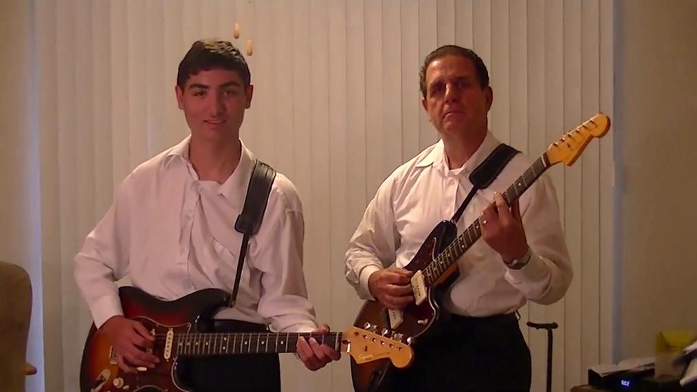 Guitar Duo D.V..mp4