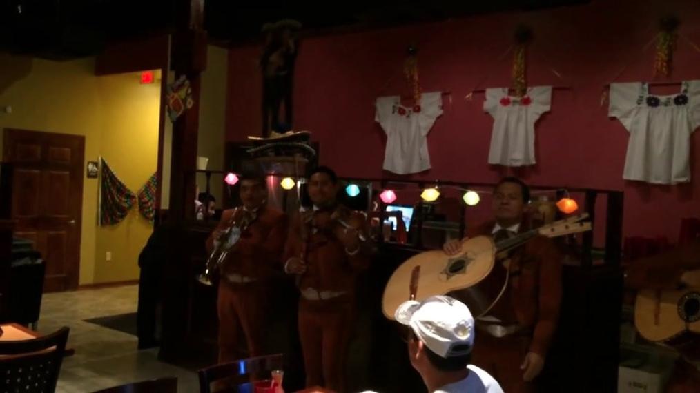 Mariachi Band M.G..mp4