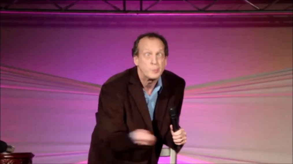 Comedian R.R..mp4