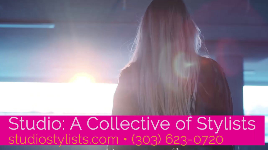 Hair Salon in Denver CO, Studio: A Collective of Stylists