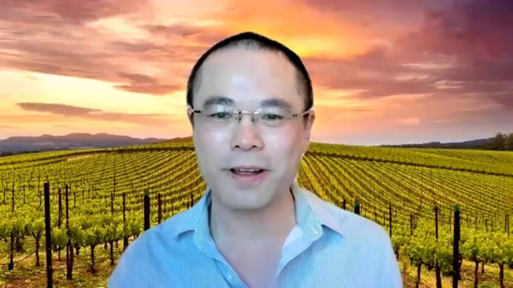 Welton Hong Napa Valley.mp4