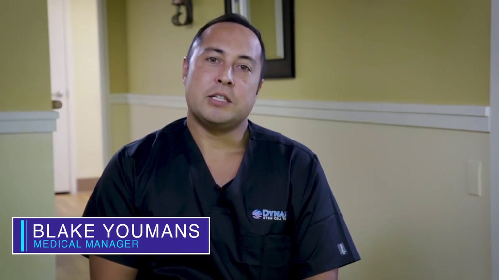 Stem Cells Elbow Pain in Henderson NV, Dynamic Stem Cell Therapy