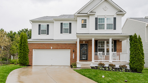 2313 Meadows Court, Odenton, MD 21113