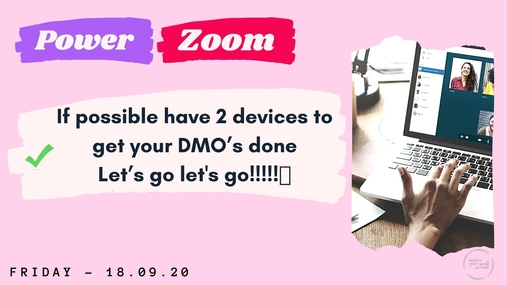 Power Zoom 18.9.20