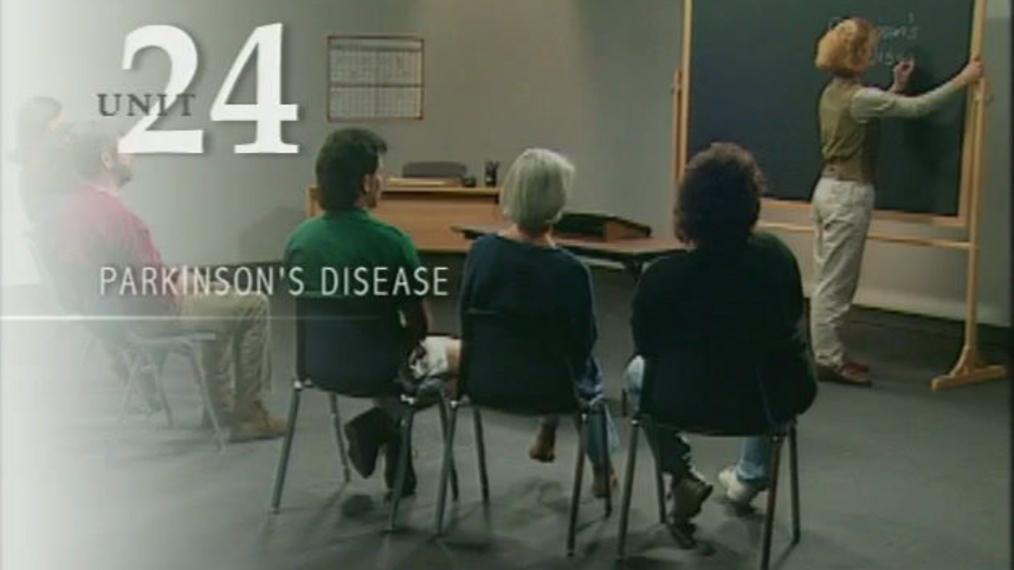 7a. _Parkinson's Disease_.mp4