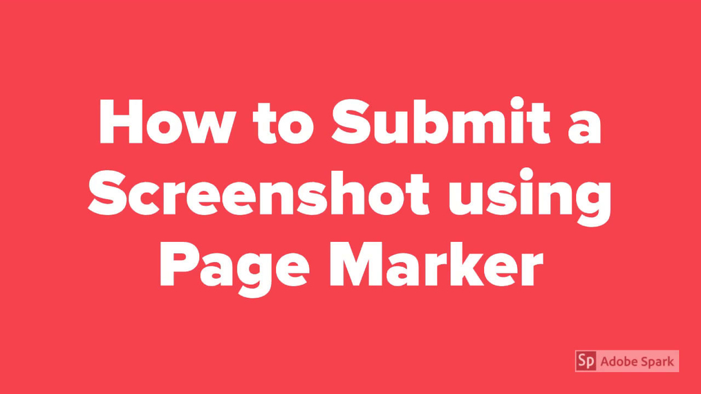 How_to_Submit_a_Screenshot_from_Page_Marker.mp4