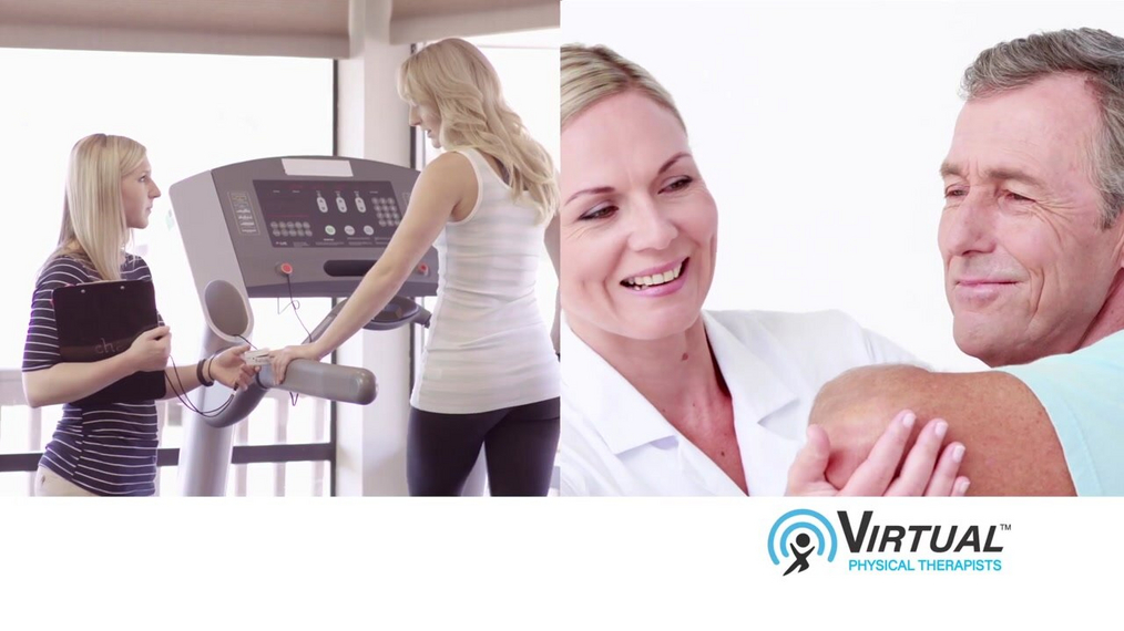 Virtual Physical Therapists, PLLC