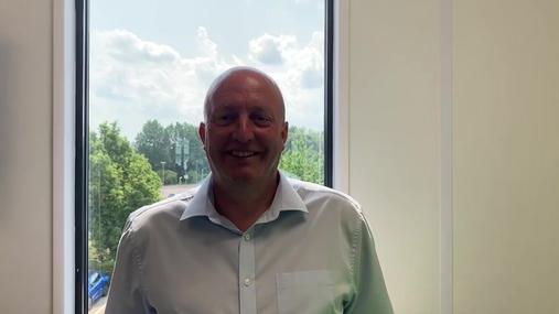 Wellbeing Wednesday - Simon Hinchley - Module 1 EMA
