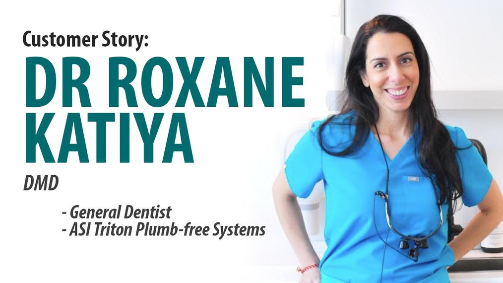 Dr Roxane Katiya, General Dentist.mp4