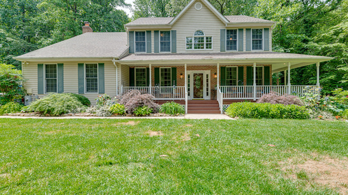 1805 Greer Court, Gambrills, MD 21054
