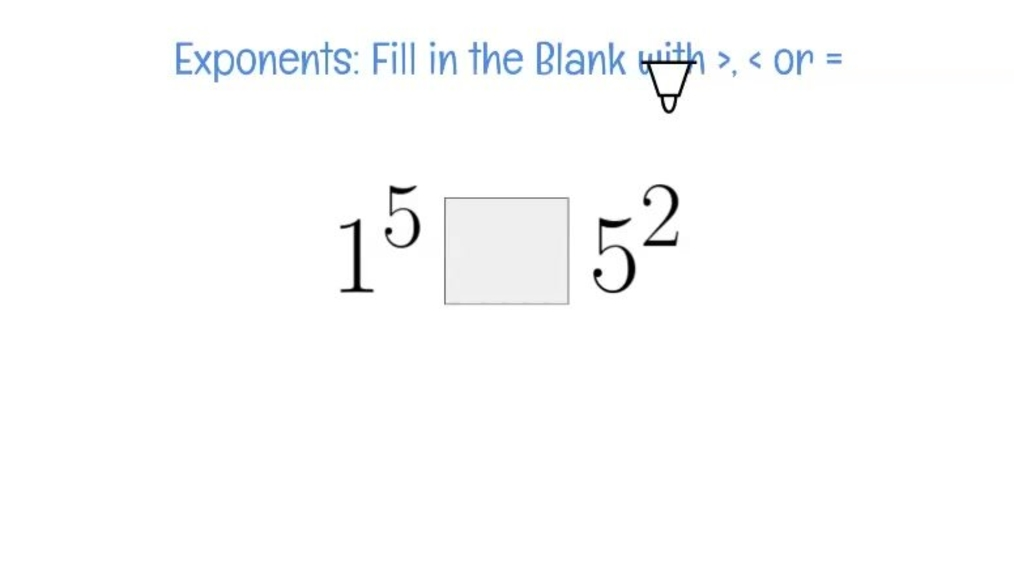 Review - Exponents Fill in the Blank Example.mp4