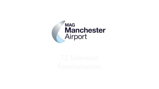 Terminal 2 Familiarisation