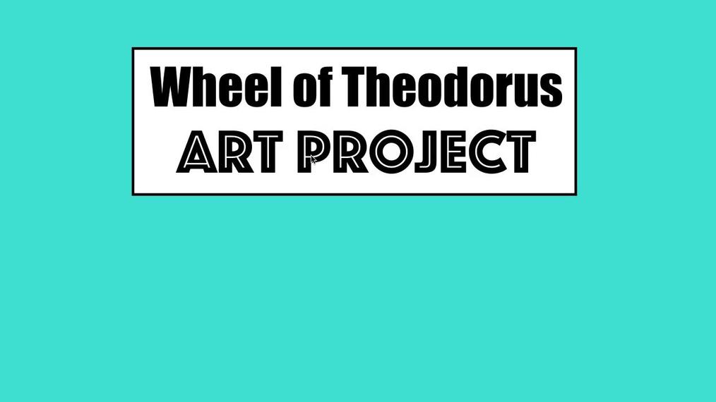 Wheel of Theodorus Art Project Part 1.mp4