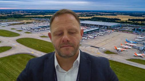 Airside Security Consultation update