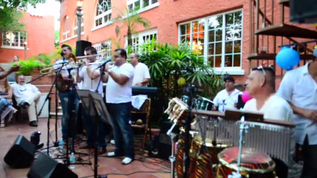 Band Latin T.B. (2)
