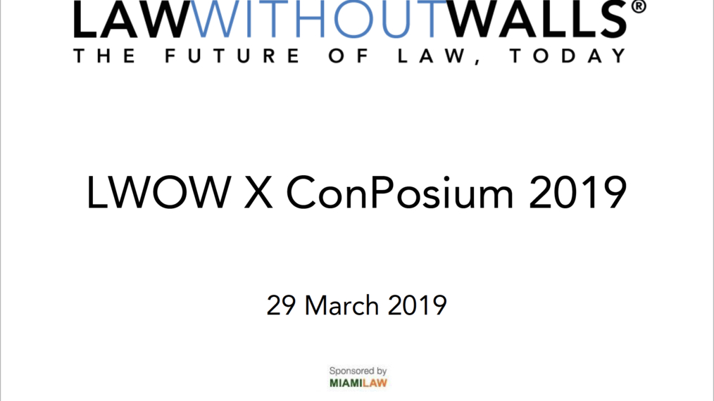 LWOW X ConPosium 2019 - Green.mp4
