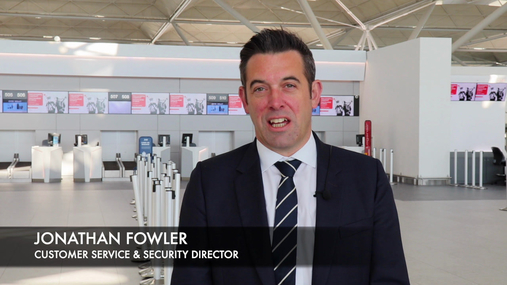 Safety at Stansted.mp4