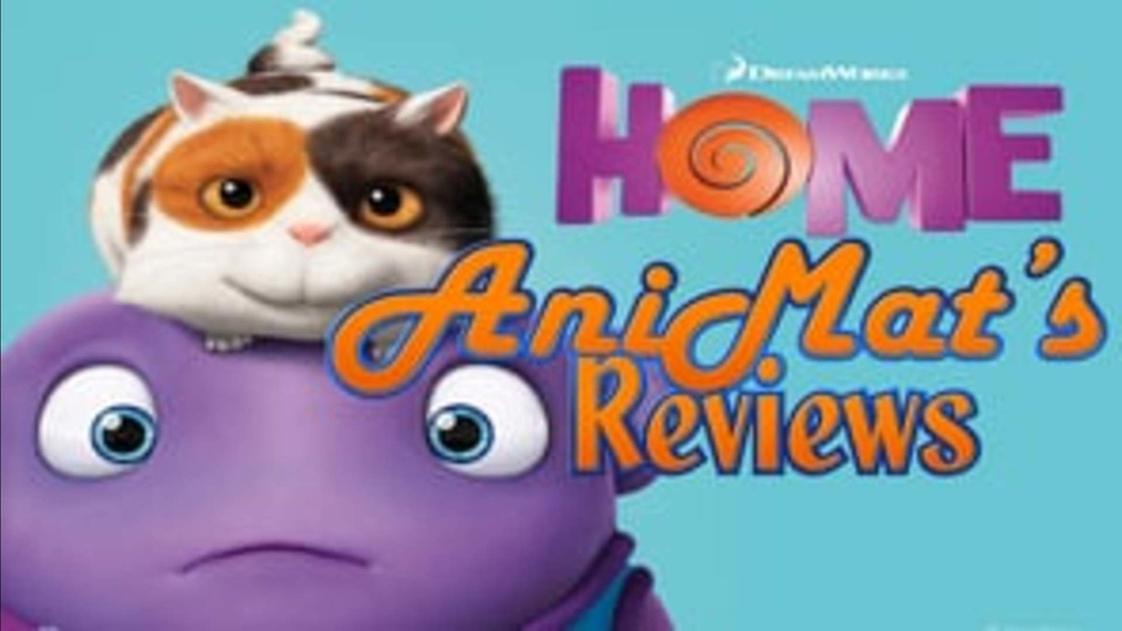 Animat's Review Home