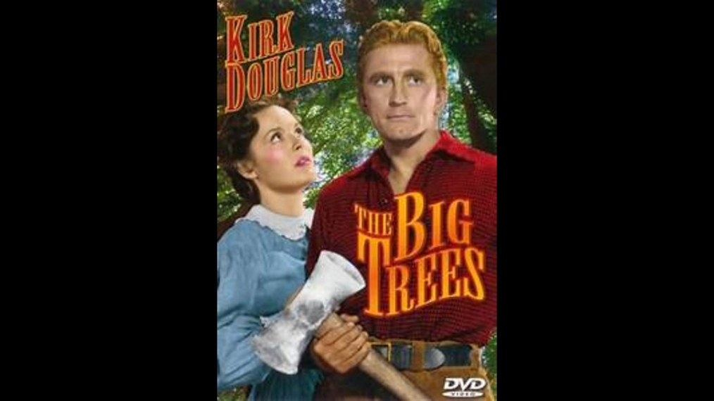 The Big Trees (Action)