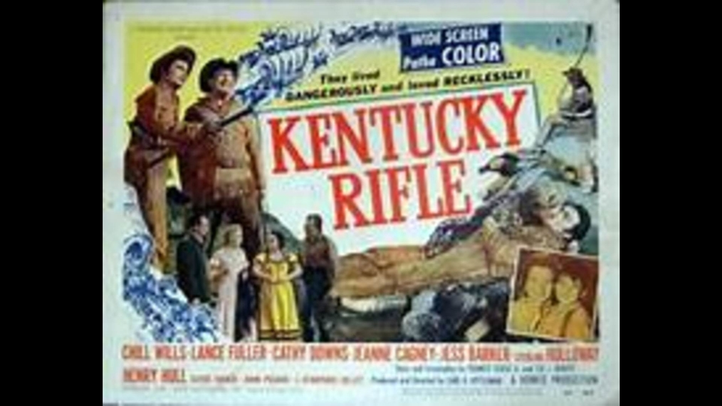 Kentucky Rifle - In High Definition