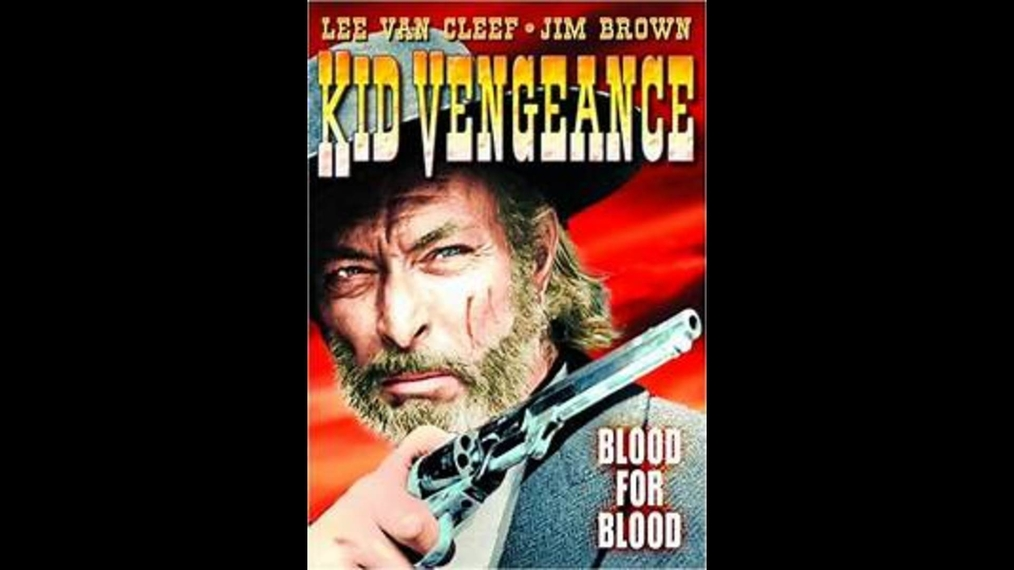Kid Vengeance - In High Definition