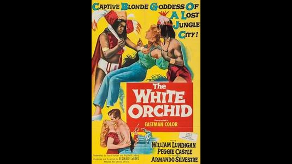 White Orchid HD (Action/Adventure)
