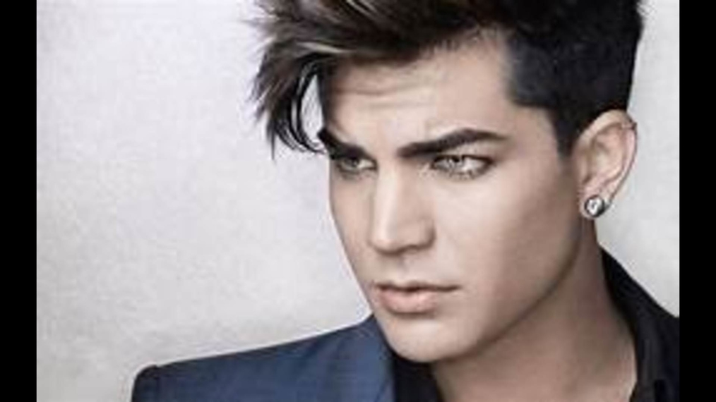 Adam Lambert - [Official Music Video]