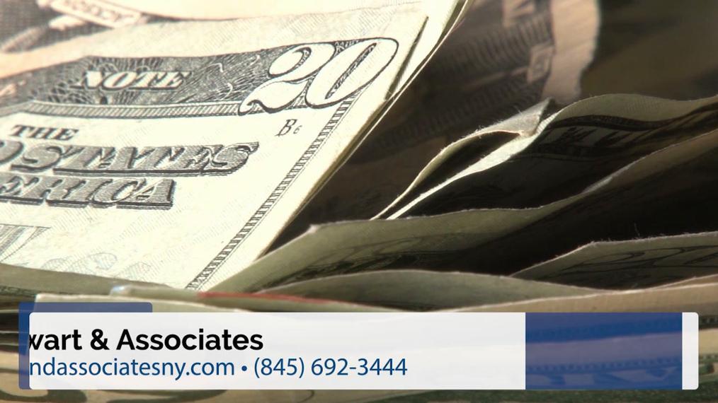 Financial Advisor in Montgomery NY, Stewart and Associates