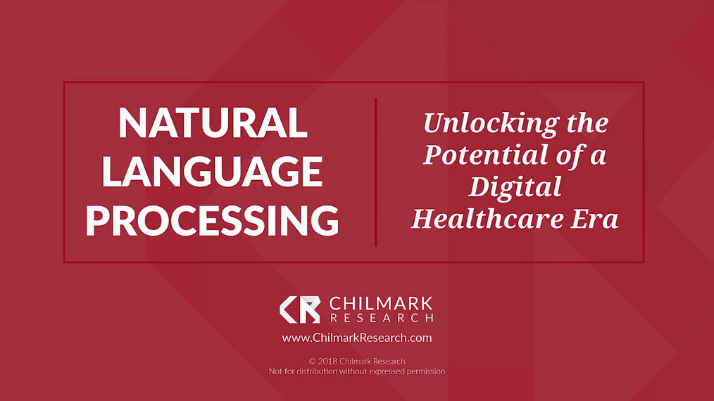 Natural Language Processing: Unlocking the Potential of a Digital Healthcare Era